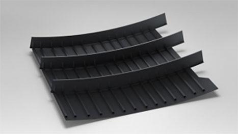 CFRP (Carbon Fibre Reinforced Plastic)