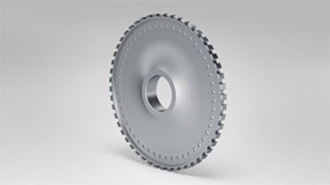 Turbine Discs