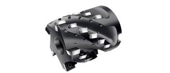 Walter Xtra-tec® Helical Cutter F2338F