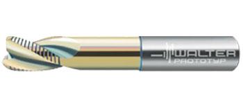 Walter Prototyp Sky-tec™ AL Rapax G30