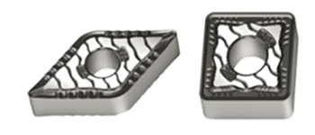 Walter Tiger-tec® Silver Inserts