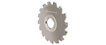 Walter Xtra-tec® Slotting Cutter F4053
