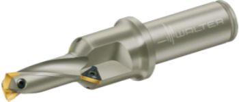 Walter Xtra-tec® Point Drill B4012C