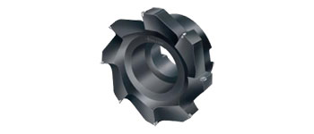 Walter PCD Face Milling Cutter