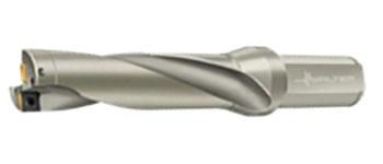 Walter Xtra-tec® Insert Drill B4214