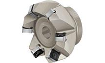 Walter Xtra-tec® F4033 face milling cutter