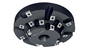 Walter special milling cutter