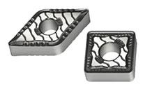 Walter Tiger-tec® Silver turning inserts