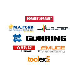 Solid Cutting Tools logos